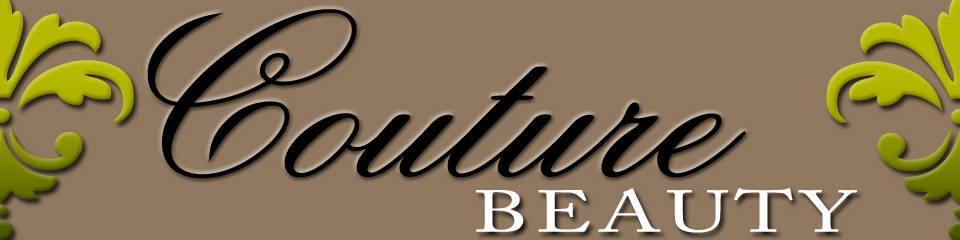 COUTURE BEAUTY TEAM logo